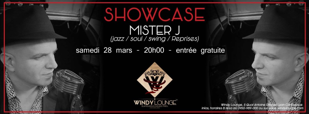 showcase mister j windy-lounge